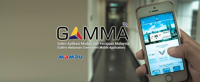 MyGOV - The Government of Malaysia's Official Portal